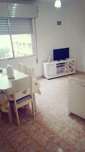 Apartamento, código 2926 em Santos, bairro José Menino