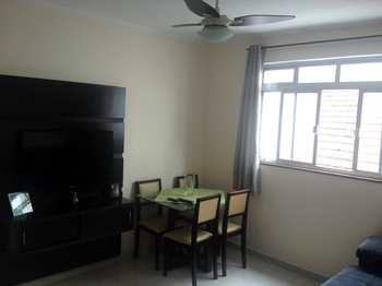 Apartamento, código 2929 em Santos, bairro Encruzilhada