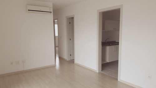 Apartamento, código 2938 em Santos, bairro Gonzaga