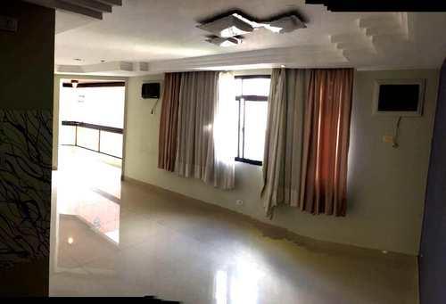 Apartamento, código 2946 em Santos, bairro Ponta da Praia