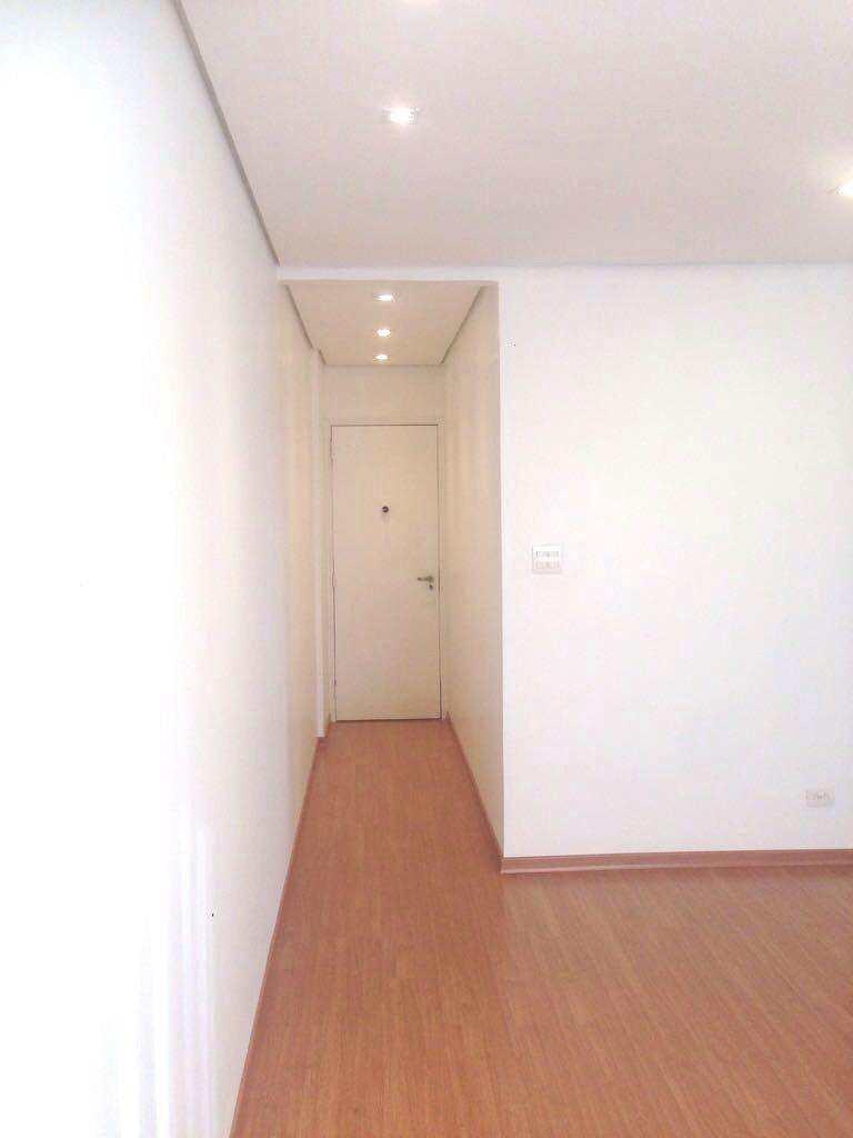Apartamento em São Vicente, bairro Vila Melo