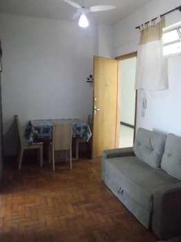 Apartamento, código 2953 em Santos, bairro José Menino