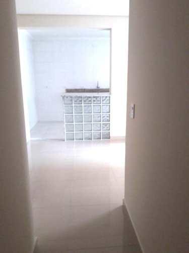 Apartamento, código 2960 em Santos, bairro Gonzaga