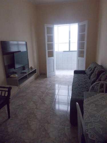 Apartamento, código 2975 em Santos, bairro José Menino