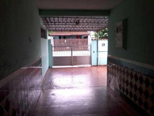 Casa, código 2977 em São Vicente, bairro Jardim Independência