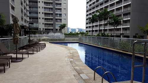Apartamento, código 2978 em Santos, bairro Vila Mathias