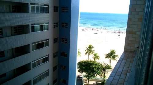 Apartamento, código 2979 em Santos, bairro José Menino