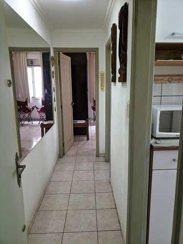 Sala Living, código 2983 em Santos, bairro José Menino