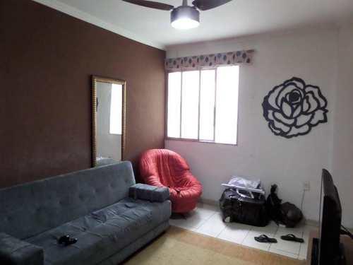 Apartamento, código 2986 em Santos, bairro José Menino