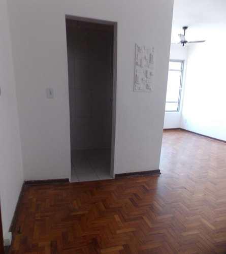 Apartamento, código 3003 em Santos, bairro José Menino