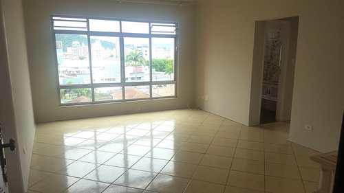 Apartamento, código 3010 em Santos, bairro José Menino