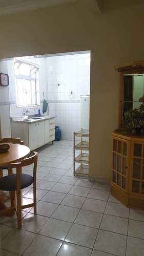 Apartamento, código 3026 em Santos, bairro José Menino