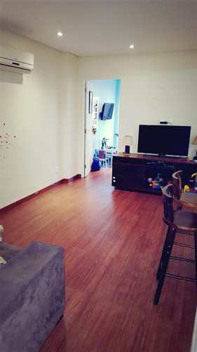 Apartamento, código 3036 em Santos, bairro José Menino