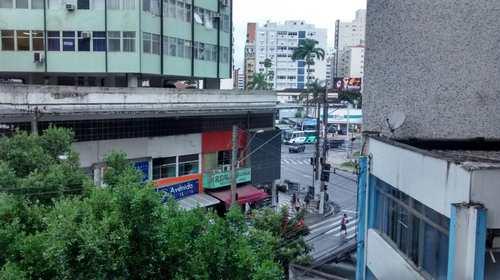Apartamento, código 3038 em Santos, bairro Gonzaga