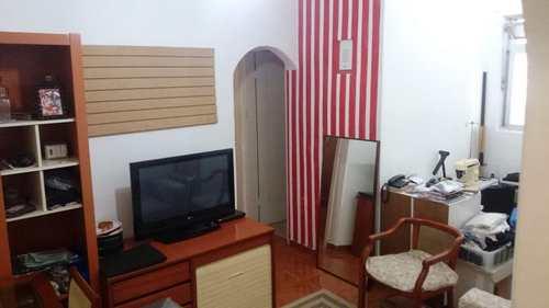 Apartamento, código 3040 em Santos, bairro Boqueirão