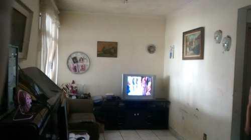 Apartamento, código 3050 em São Vicente, bairro Itararé