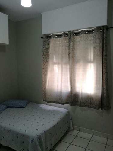 Sala Living, código 3061 em Santos, bairro Aparecida