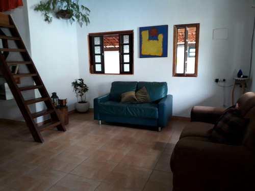 Casa, código 3065 em Peruíbe, bairro São José