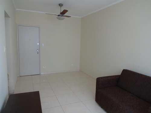 Apartamento, código 3068 em São Vicente, bairro Centro