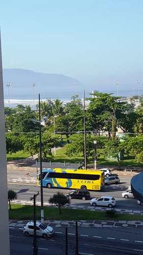 Apartamento, código 3086 em Santos, bairro José Menino