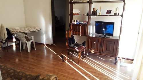 Apartamento, código 3088 em Santos, bairro José Menino