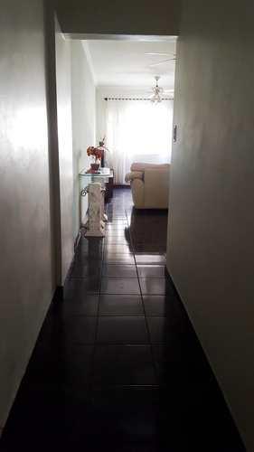 Apartamento, código 3092 em Santos, bairro José Menino