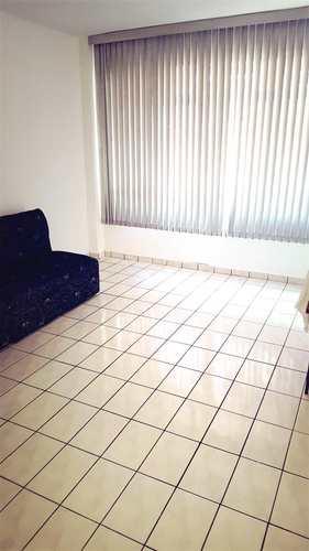 Sala Living, código 3096 em São Vicente, bairro Itararé