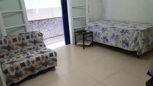 Apartamento, código 3098 em Santos, bairro José Menino