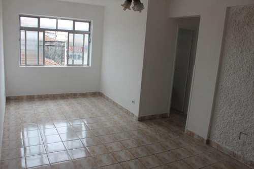 Apartamento, código 3099 em São Vicente, bairro Parque São Vicente