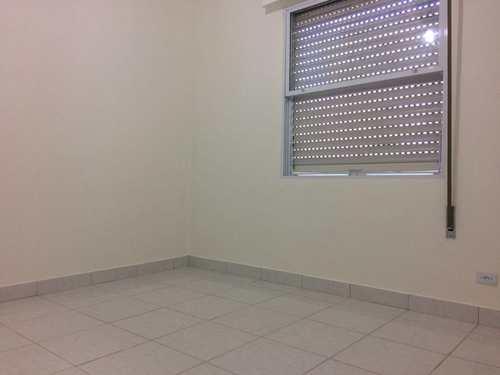 Kitnet, código 3110 em Santos, bairro Aparecida