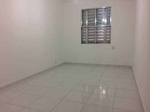 Kitnet, código 3113 em Santos, bairro José Menino