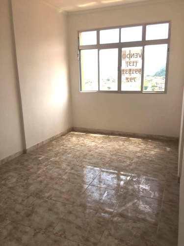 Apartamento, código 3114 em São Vicente, bairro Itararé