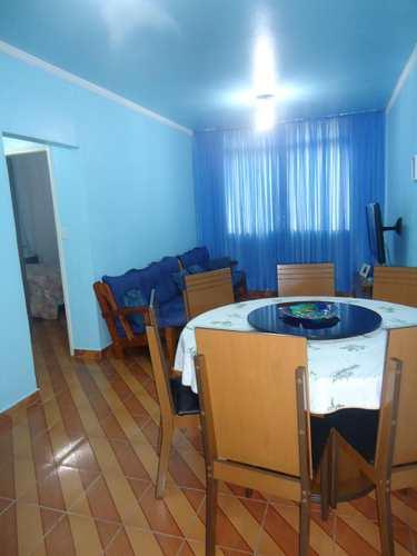 Apartamento, código 3120 em Santos, bairro José Menino