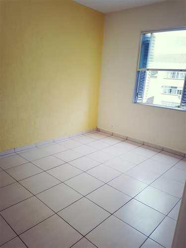 Apartamento, código 3121 em Santos, bairro José Menino