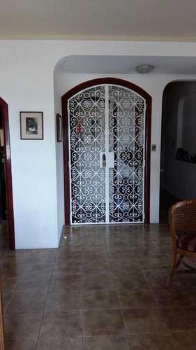 Apartamento, código 3128 em Santos, bairro José Menino