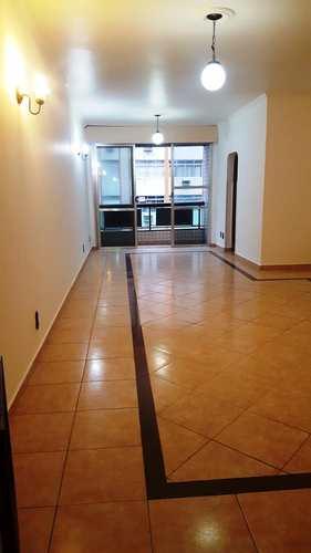 Apartamento, código 3131 em Santos, bairro Aparecida