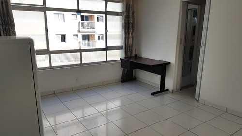 Apartamento, código 3138 em Santos, bairro José Menino