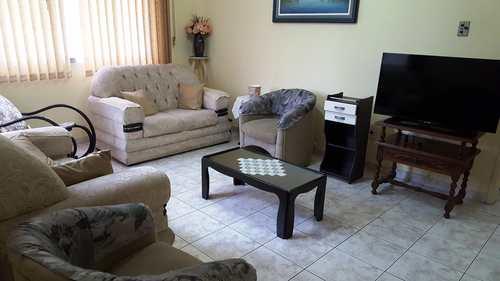 Apartamento, código 3139 em Santos, bairro José Menino