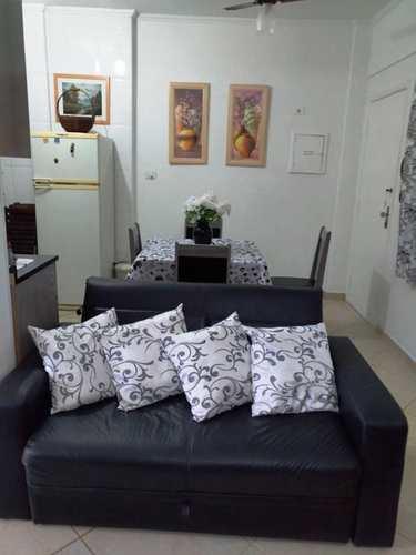 Apartamento, código 3144 em Santos, bairro José Menino