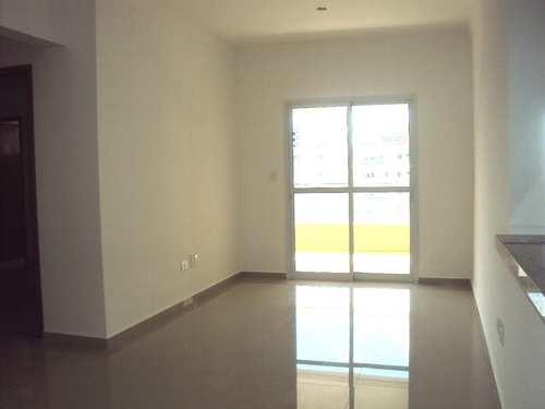 Apartamento, código 3152 em Praia Grande, bairro Canto do Forte