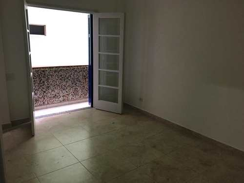 Apartamento, código 3161 em Santos, bairro José Menino