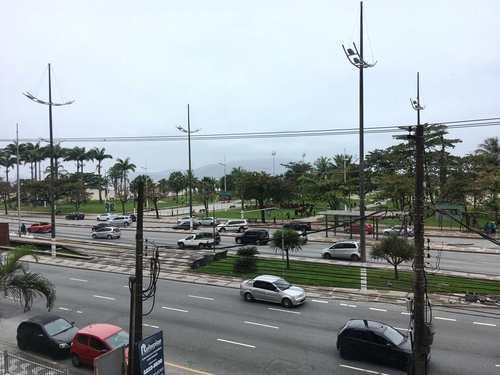 Apartamento, código 3164 em Santos, bairro José Menino