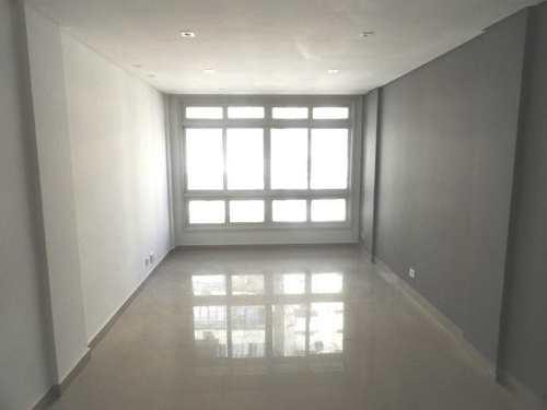 Apartamento, código 3168 em Santos, bairro Boqueirão
