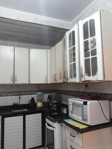 Apartamento, código 3174 em Santos, bairro Macuco