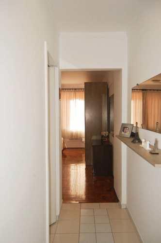 Sala Living, código 3176 em São Vicente, bairro Itararé