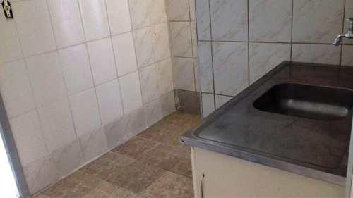 Apartamento, código 3190 em São Vicente, bairro Itararé