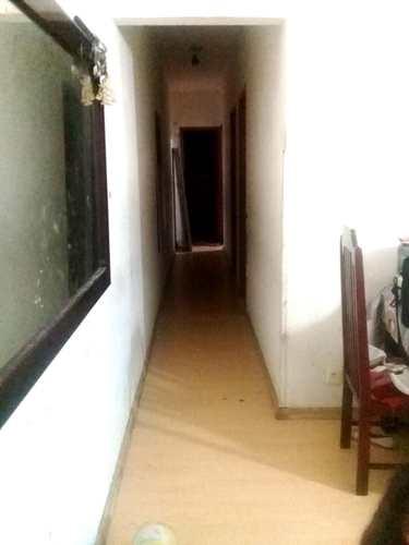 Apartamento, código 3193 em Santos, bairro Macuco