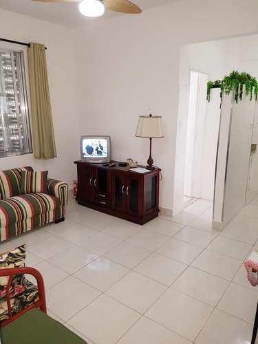 Apartamento, código 3198 em Santos, bairro José Menino
