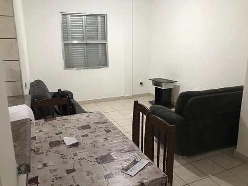 Apartamento, código 3200 em Santos, bairro José Menino