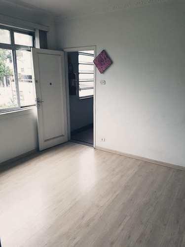 Apartamento, código 3214 em Santos, bairro Boqueirão